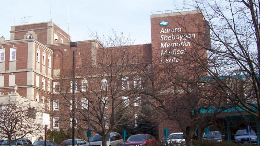 Aurora Health Care, Inc.