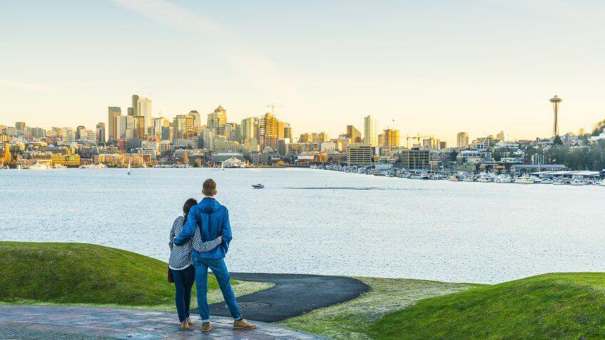 Washington-Seattle
