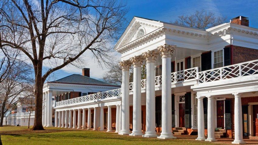 Virginia-Charlottesville