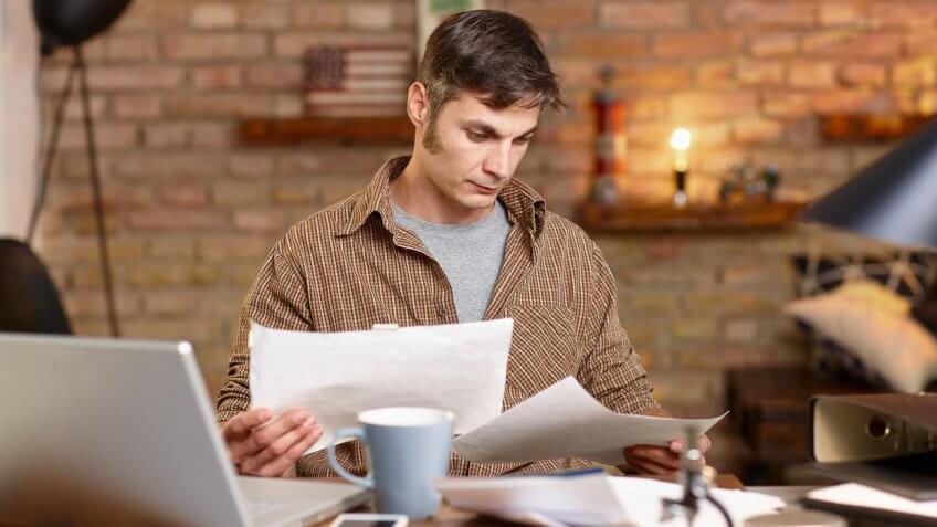 single man tax break