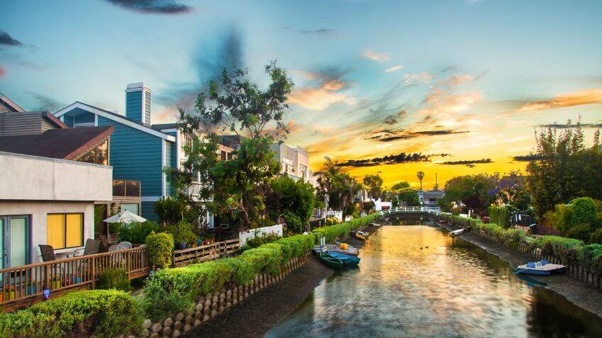 California-Venice-Canals
