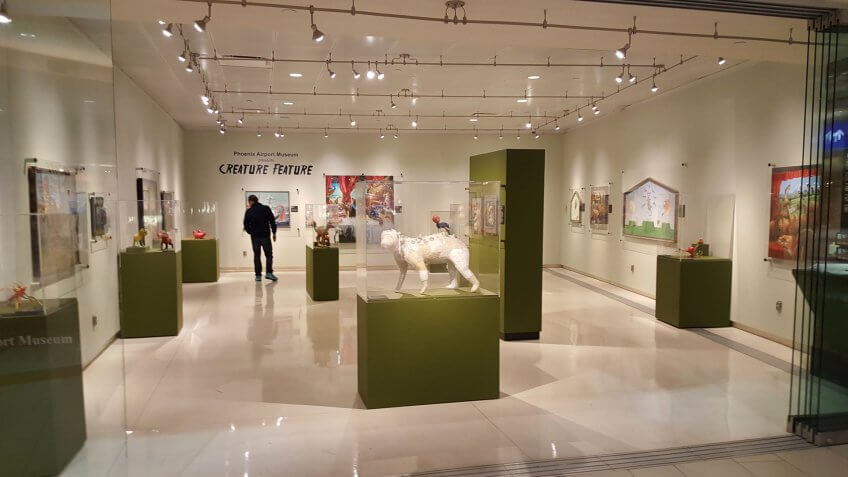 Phoenix-Airport-Museum