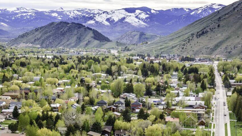 Wyoming-Jackson
