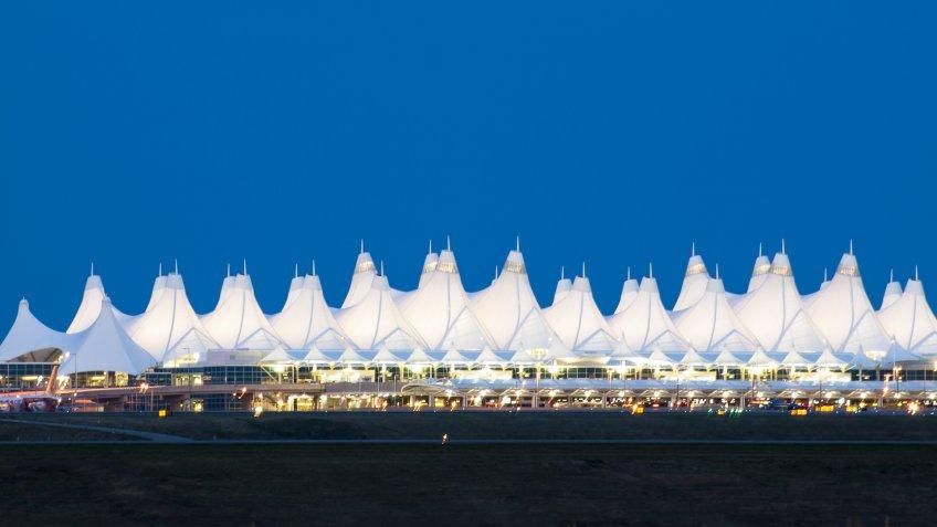 Denver-International-Airport-DEN-Colorado