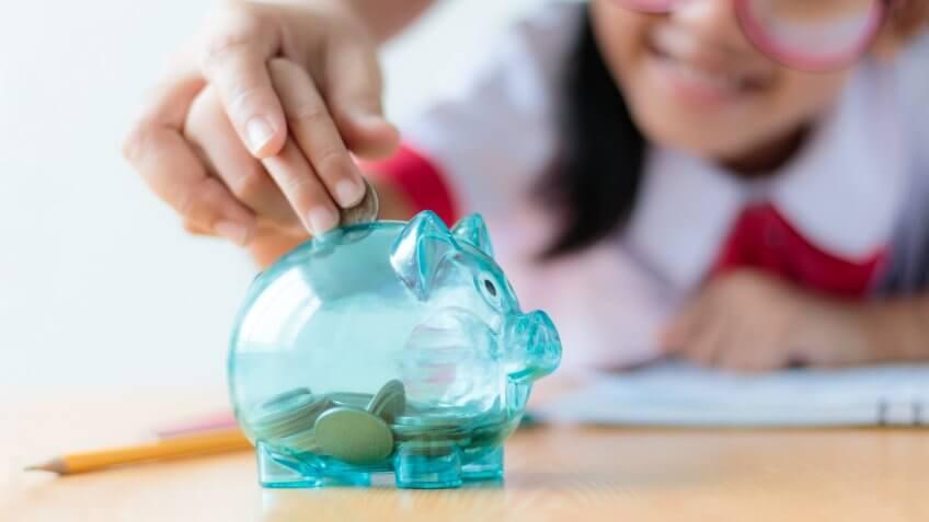 small-amount-of-savings