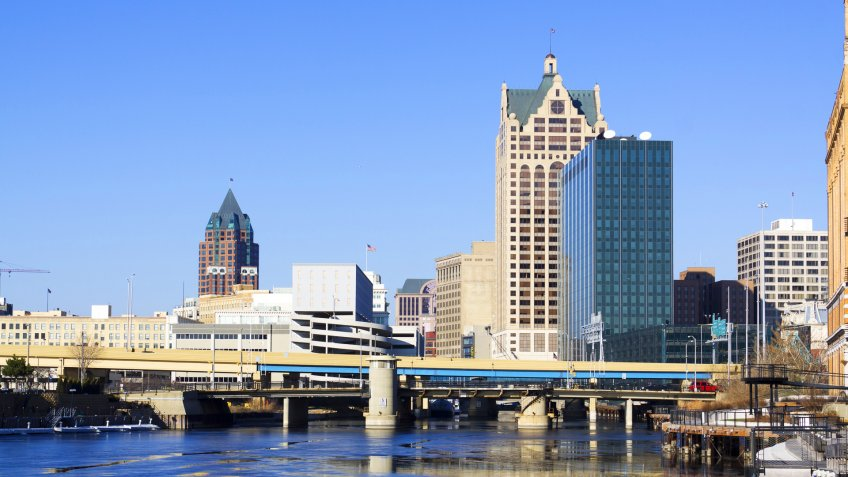 Milwaukee-Wisconsin