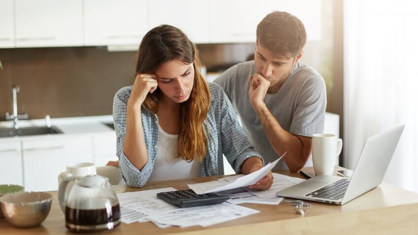 couple-cant-control-healh-insurance-costs