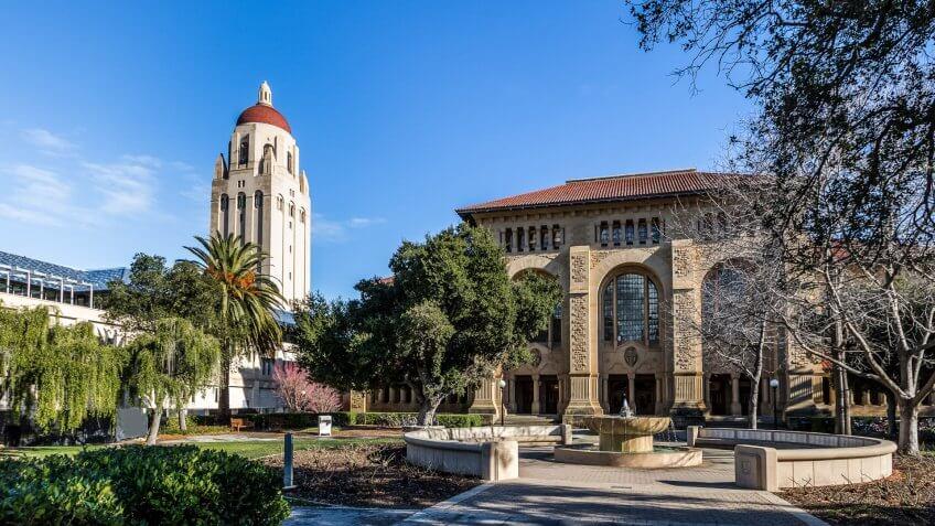 Leland Stanford Junior University