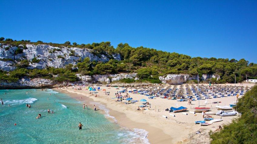 Majorca-Spain