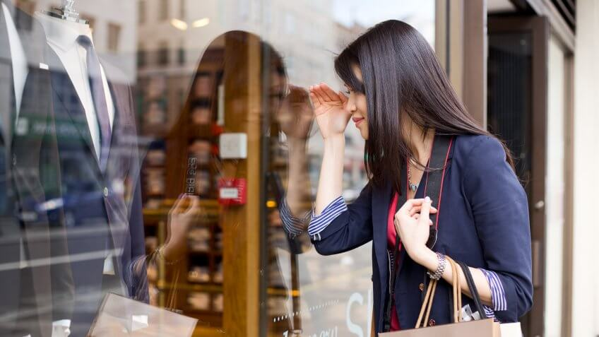 millennials-care-more-about-window-shopping