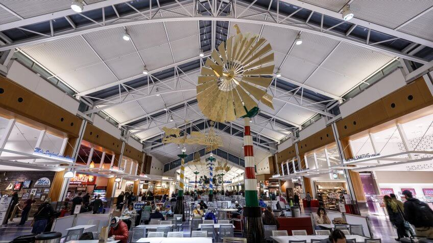 Portland-International-Airport-food-dining