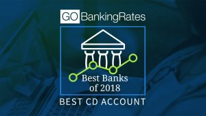 Best CD Account of 2018: Marcus by Goldman Sachs