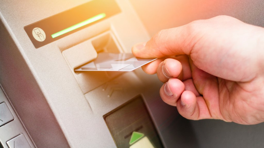 ATM Fees: How Much Does My Bank Charge? | GOBankingRates