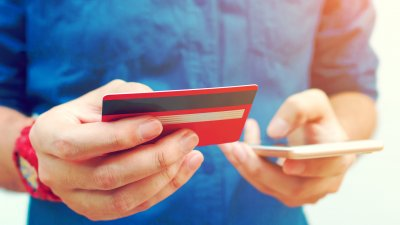 Debit and Credit Card Fraud Up 70%