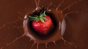 15 Cheap Treats to Dip in Chocolate for Chocolate-Covered Cherry Day
