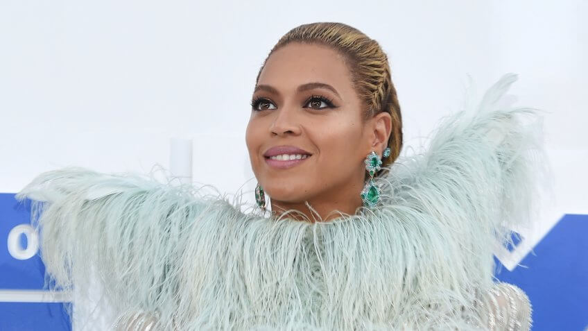 Here's How Much You Need to Live Like Beyoncé