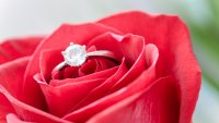 15 Stunning Engagement Rings Under $500