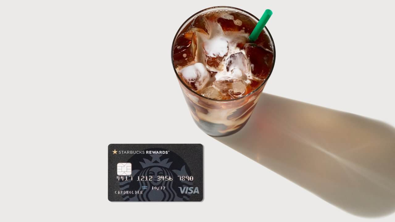 Starbucks, Uber and 9 Other Brands Launching Credit Cards