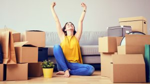 The Upside to Downsizing: How to Save Money by Living Minimally