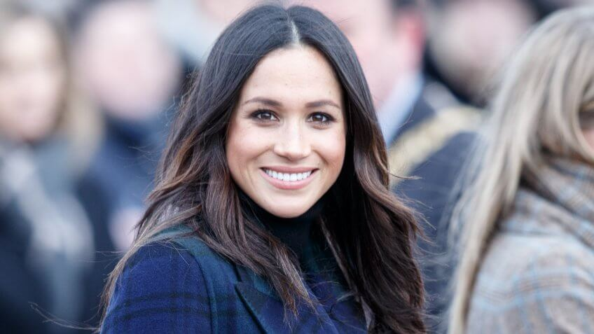 Meghan Markle and More Americans Made Royal by Marriage