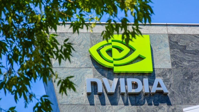 BUSINESSES, COMPANIES, NVIDIA