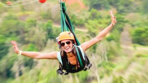 Your Price Tag for These 20 Incredible Zip Lines Around the World