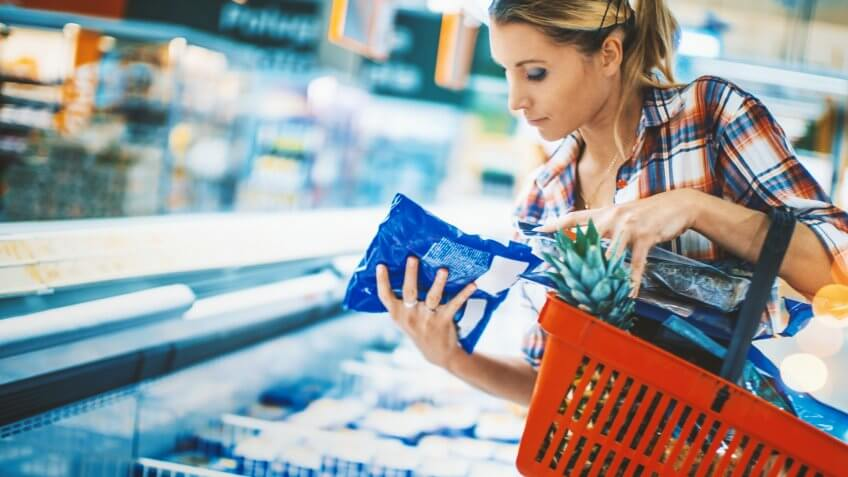 25 Cheap Frozen Foods That Are Actually Good for You