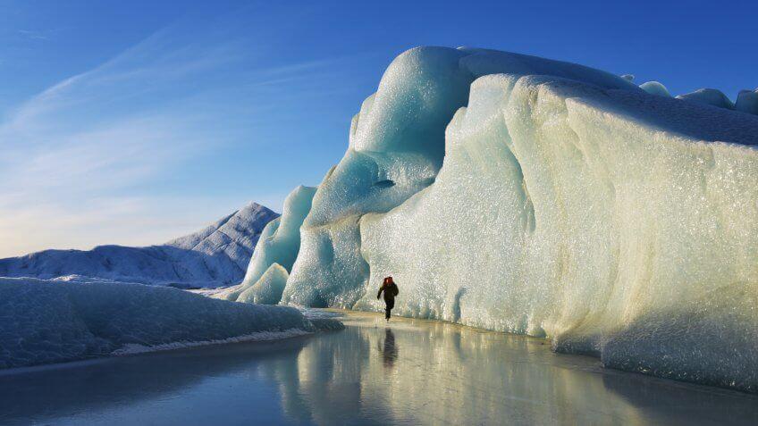 Alaska, Cordova, Travel, destinations, glacier, hidden gems, travel destination