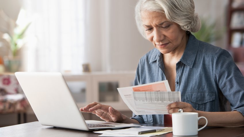 I'm Not Relying on Social Security in Retirement — Here's Why