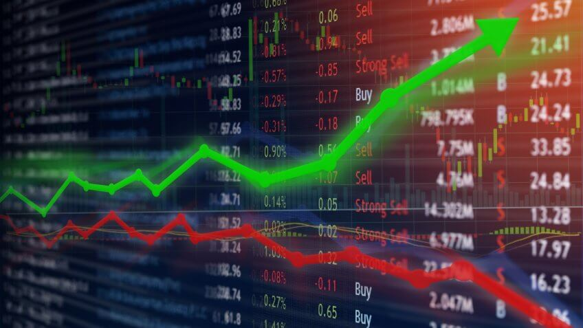 bonds, interest rate, stocks
