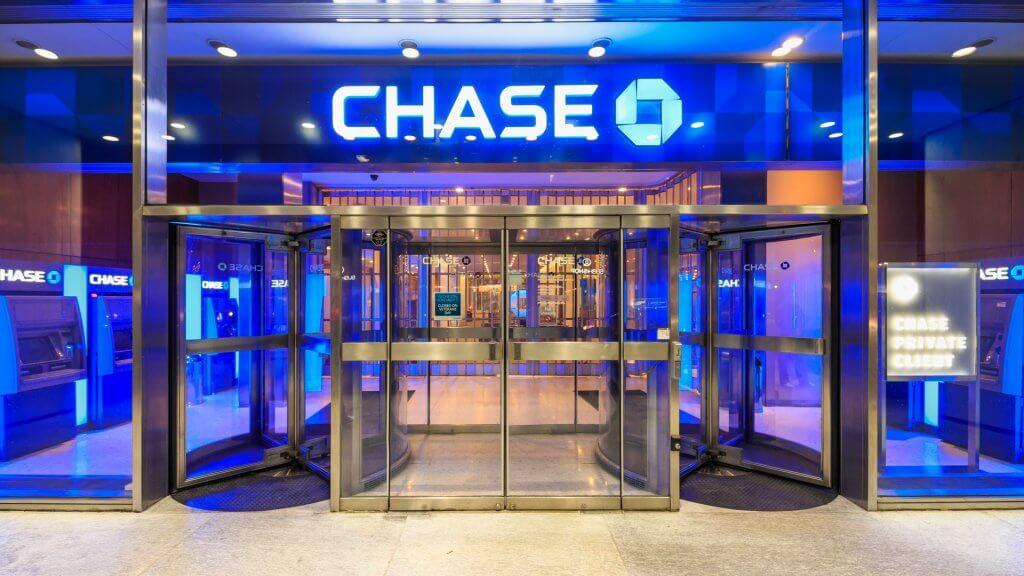 Banking, Chase, bank