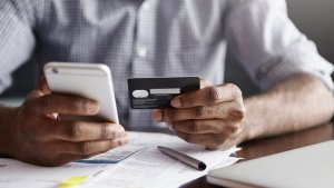 Transfering a Credit Card Balance is Easy