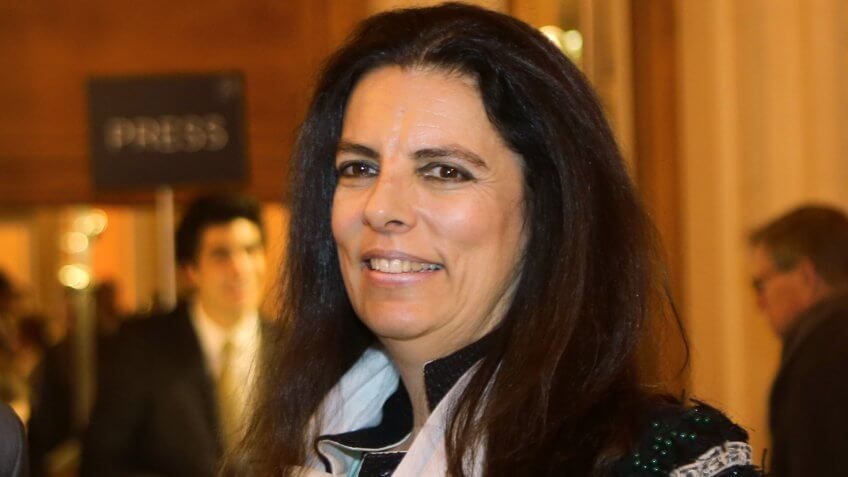 Francoise Bettencourt Meyers Net Worth