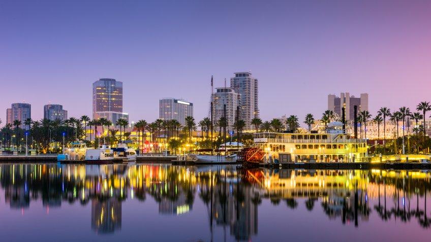California-Long-Beach
