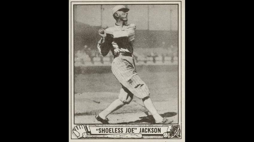 Joe-Jackson-Baseball-Card