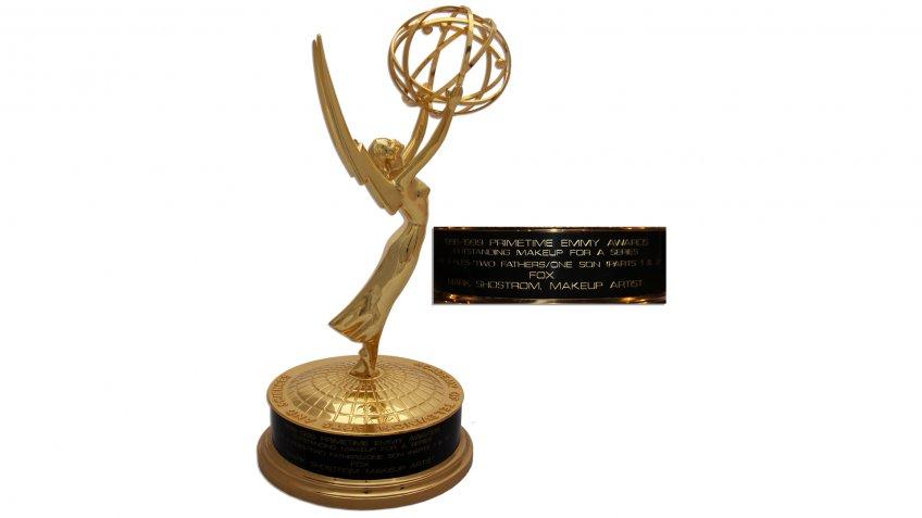 Academy of Television Arts & Sciences, Awards, Emmy Awards, Emmys, The Primetime Emmy Award