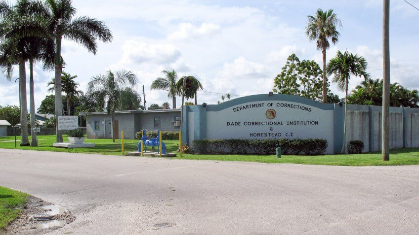 Florida-Dade-Corrections-Institution