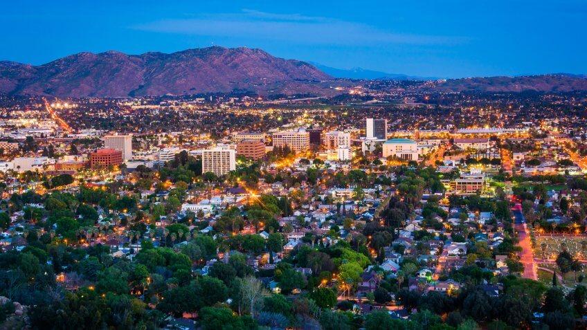 Riverside-California