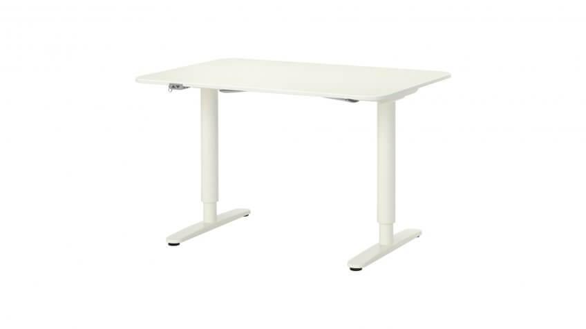 Bekant-Sit-Stand-Desk