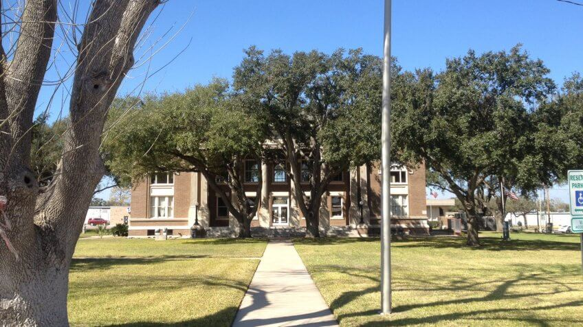 Brooks-County-Texas