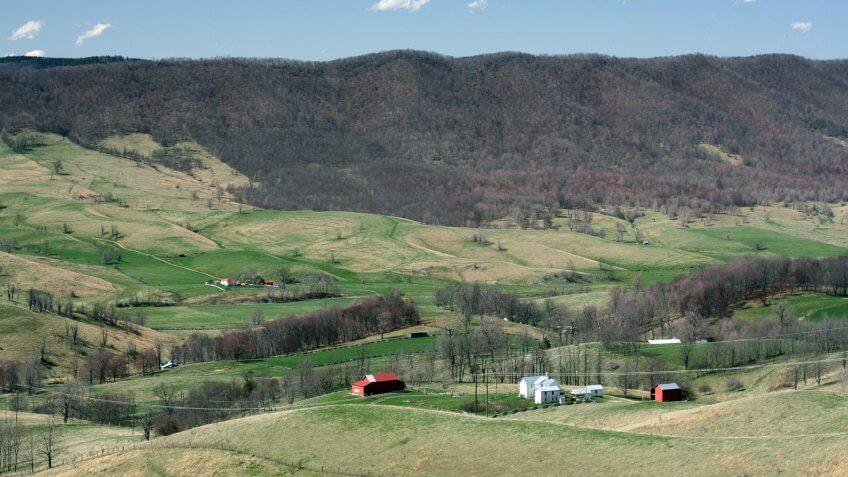 Highland-County-Virginia