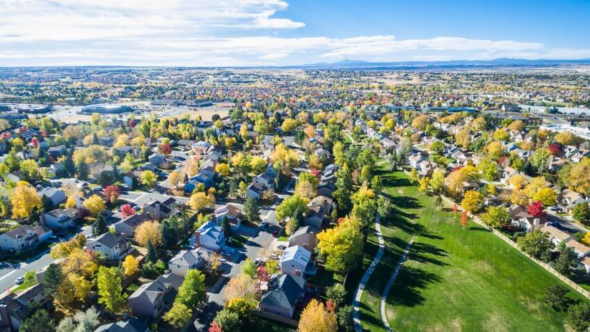 Aurora-Colorado