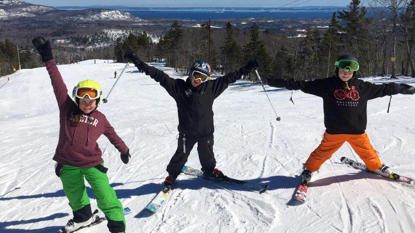Camden Snow Bowl, Maine, Travel, destinations, hidden gems, travel destination
