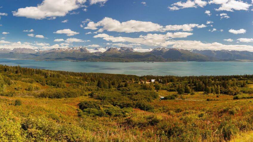 Alaska-Kachemak