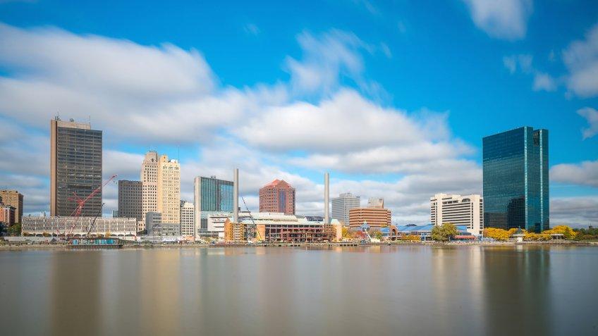 Toledo-Ohio
