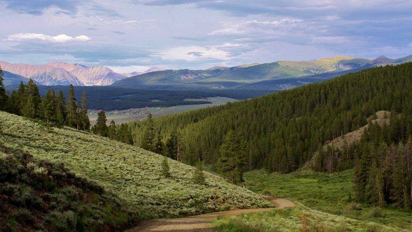 Chaffee-County-Colorado, Family, Summer, Trip, colorado