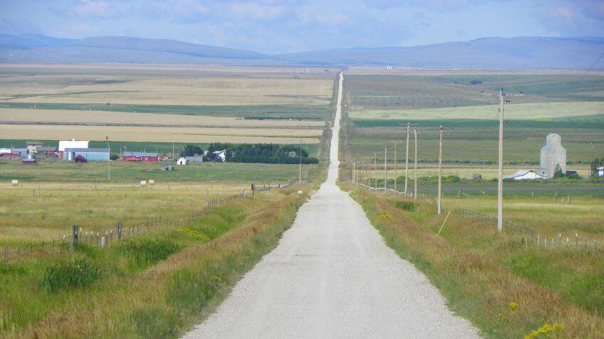 Wheatland-County-Montana