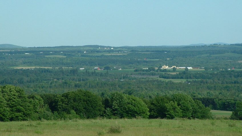 Aroostook-County-Maine-Houlton