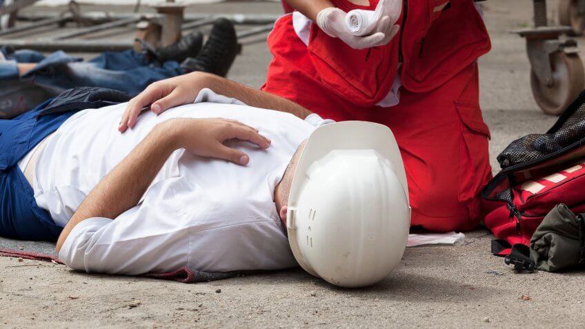 work-accident-first-aid-training