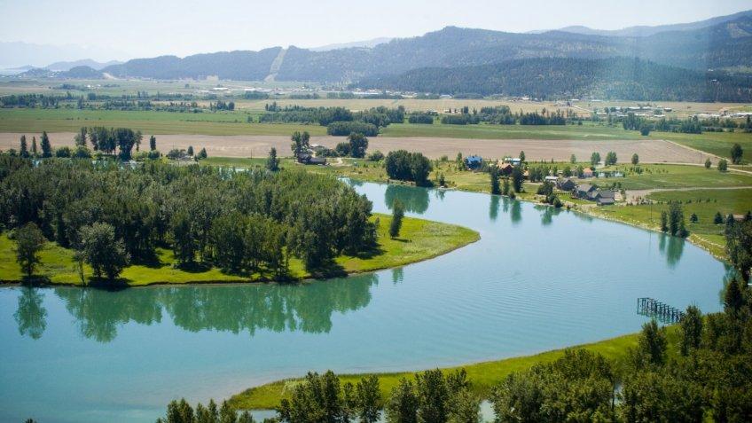 Flathead Valley, Montana, Travel, destinations, hidden gems, travel destination